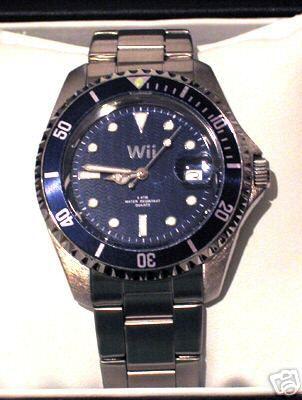 Wiiwatch