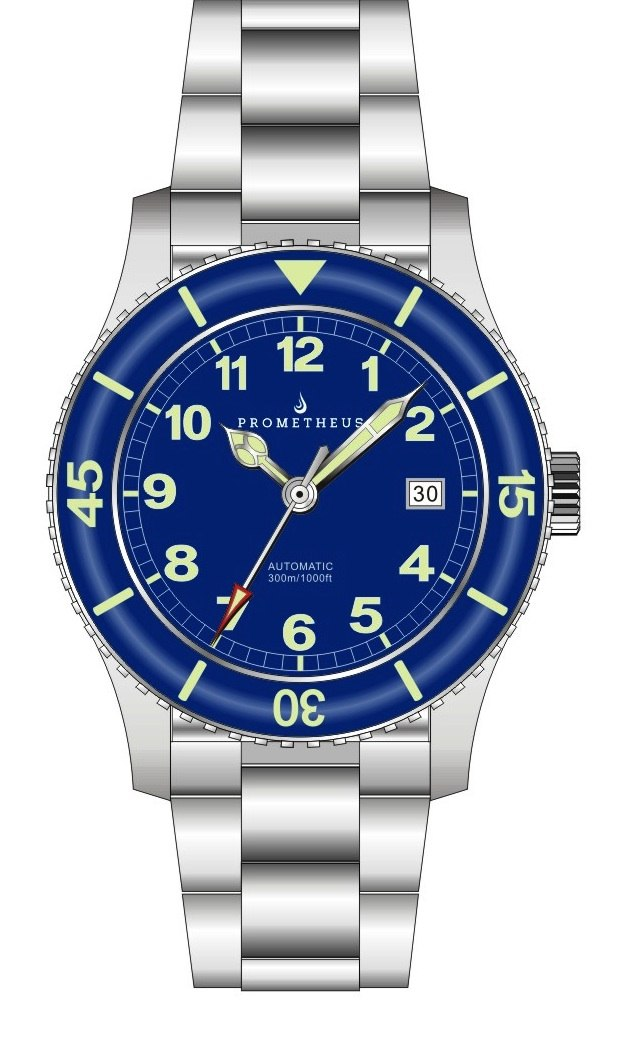 Prometheus_Sailfish_Blue_Dial