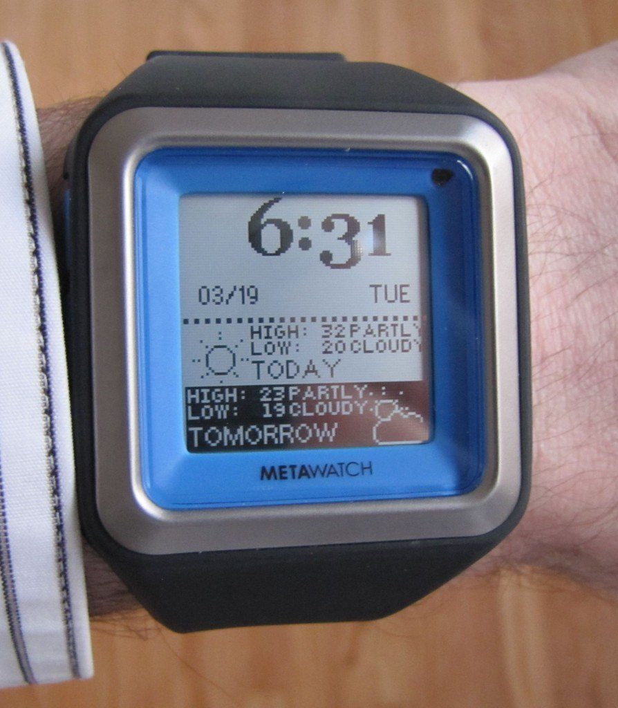 Metawatch IMG_8680