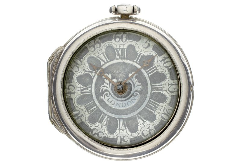 joseph windows 1671 pocket watch