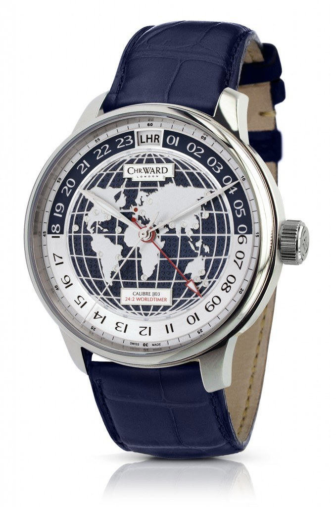 ChristopherWard_Worldtimer2