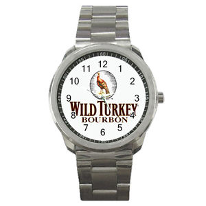 Wild Turkey Watch