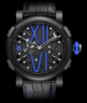 Romain Jerome Steampunk 01