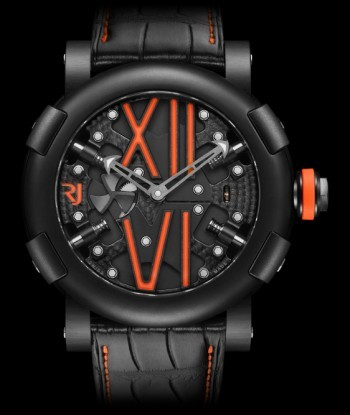 Romain Jerome Steampunk 02