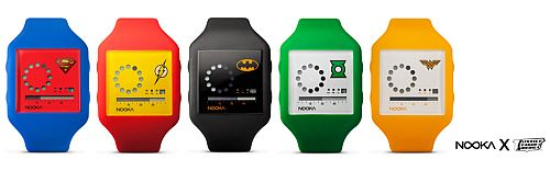 nooka super friends