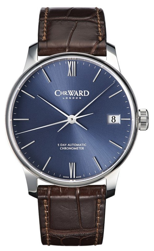 Christopher Ward C9 01