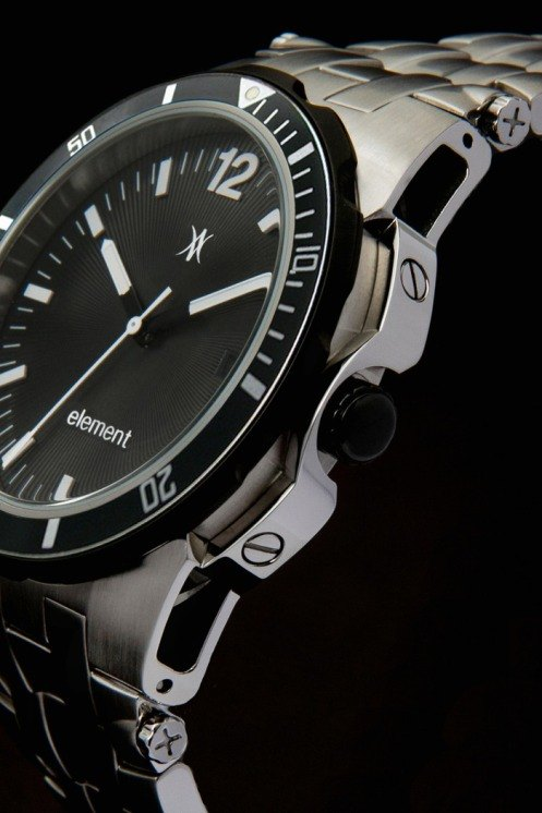Orbital by element watch 03