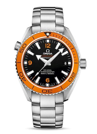 Omeage Planet Ocean 600 M Dive Watch