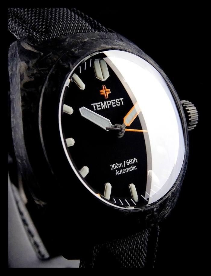 Tempest One Forged Carbon 01