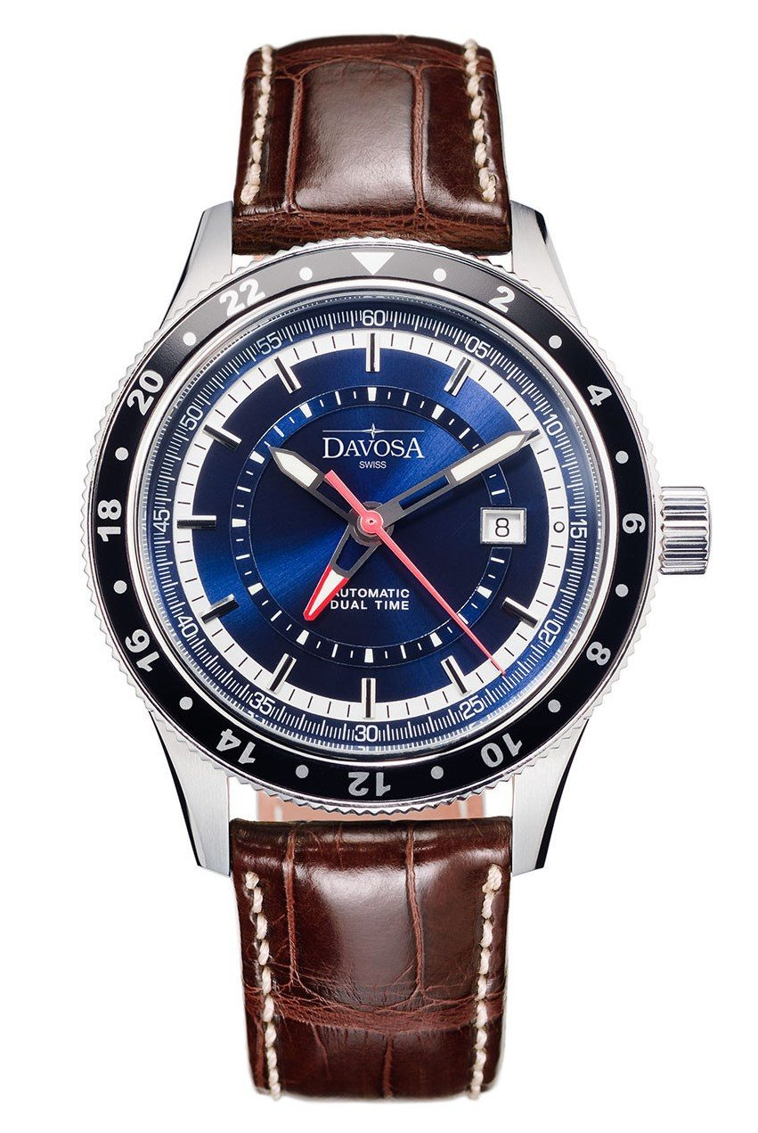 Davosa Automatic GMT 01