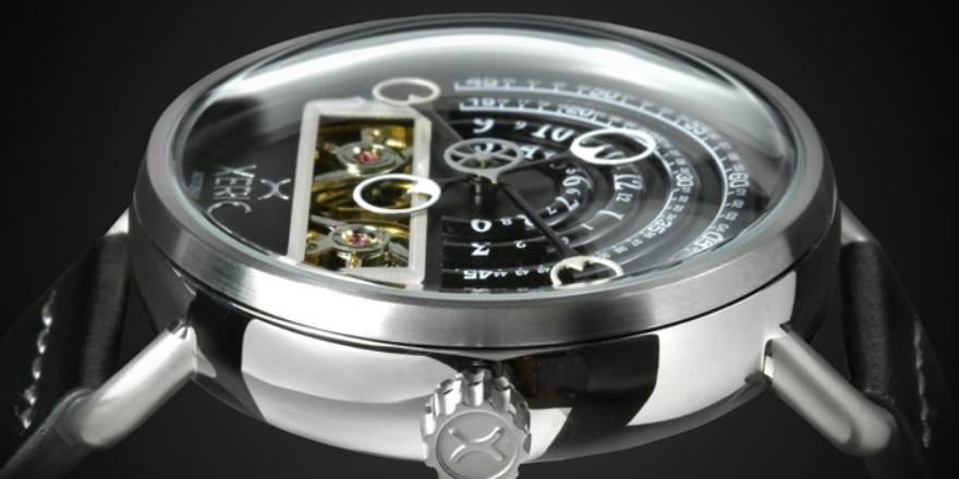 Xeric Halograph Automatic 03
