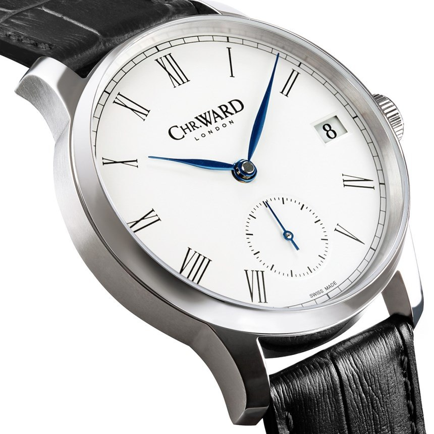 Christopher Ward C9 5 Day 01