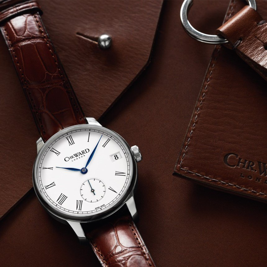 Christopher Ward C9 5 Day 06