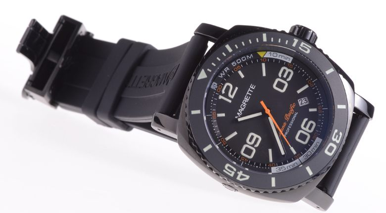 Magrette Moana Pacific Professional 01