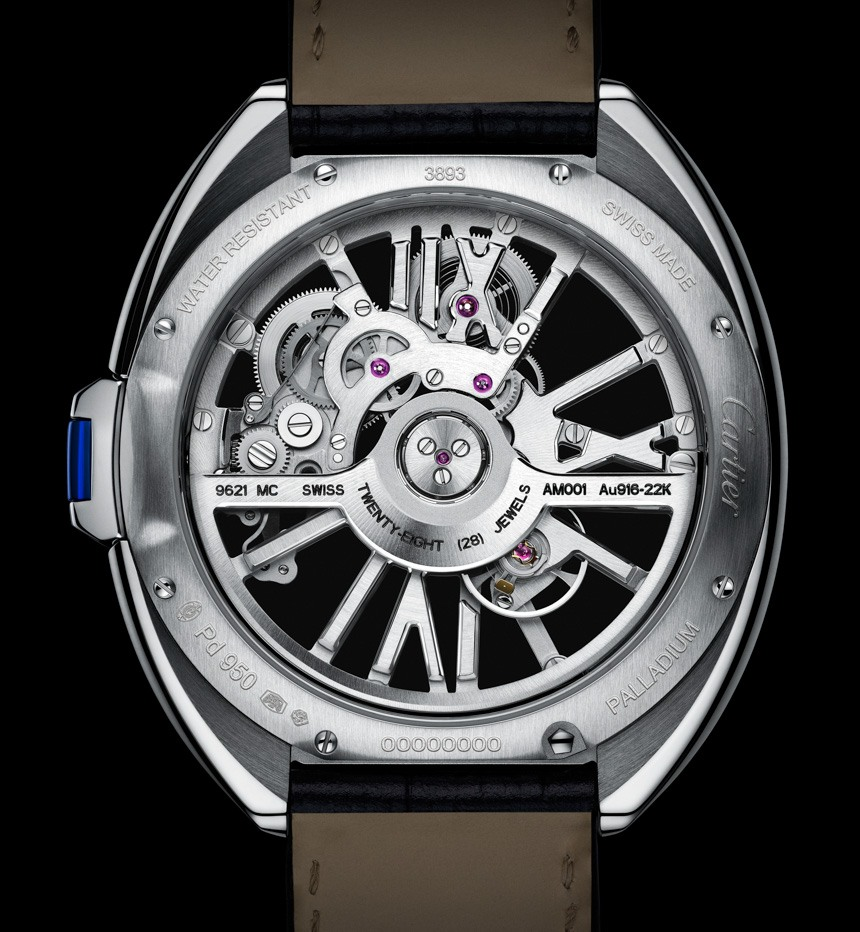 Cartier-Cle-Skeleton-Automatic-watch-2