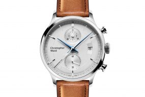Christopher Ward C3 Malvern Chronograph MK III – £349.00 www.christopherward.co.uk (4)